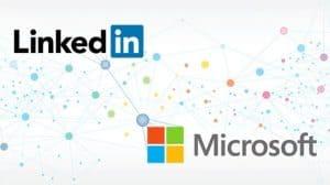 LinkedIn intergratie met Microsoft nieuwe functionaliteiten in 2021