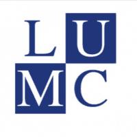 Leids universitair medisch centrum logo