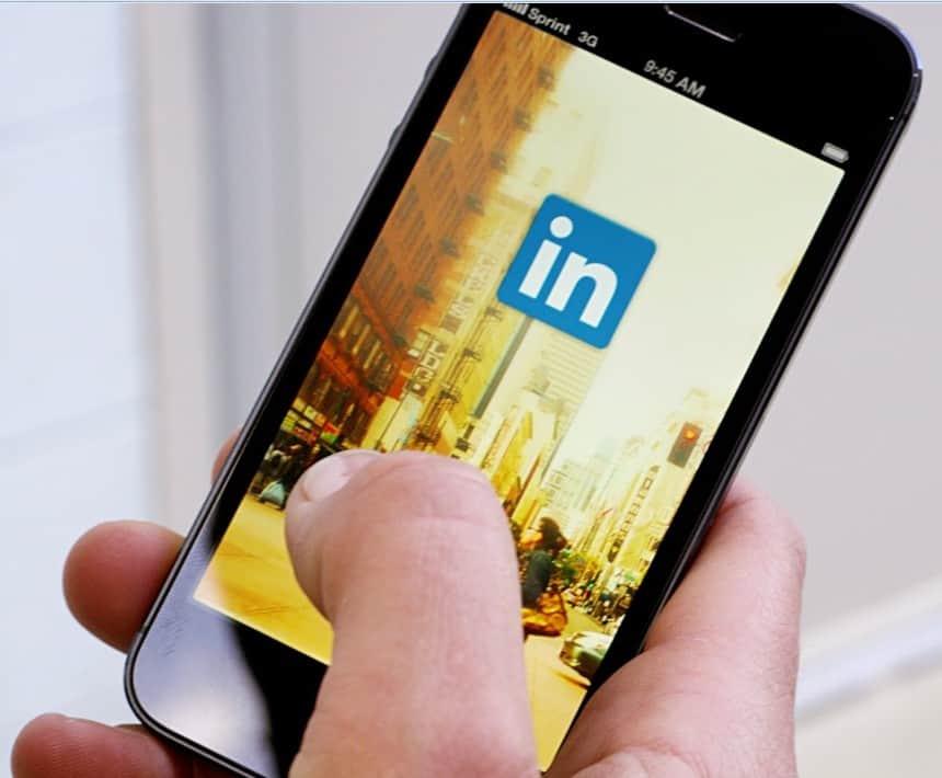 LinkedIn profiel makeover