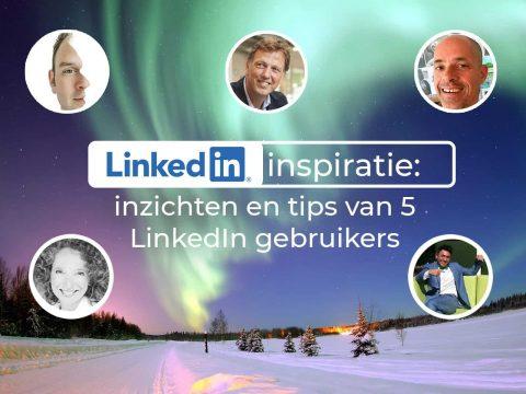 LinkedIn inspiratie