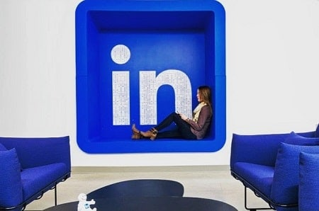 LinkedIn inspiration