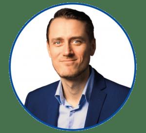 Victor Huiting LinkedIn Specialist
