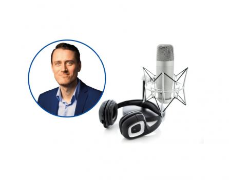LinkedIn podcast hoe je Linkedin effectief inzet voor leadgeneratie