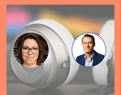 LinkedIn podcast, laat jouw bedrijf groeien met LinkedIn