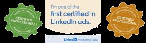 LinkedIn certificatie